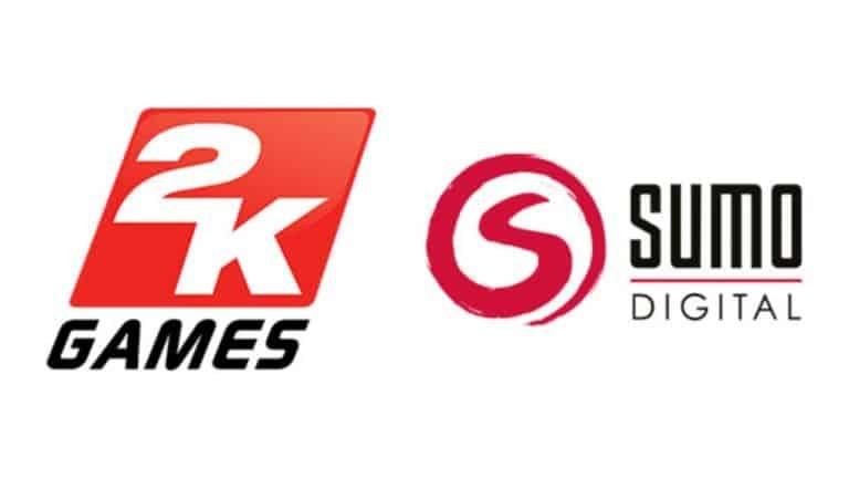 Sumo Digital – Siglato un accordo con 2K per lo sviluppo di progetti non ancora annunciati