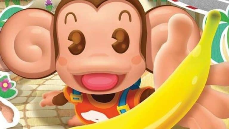 Super Monkey Ball: Banana Blitz HD – annunciato ufficialmente