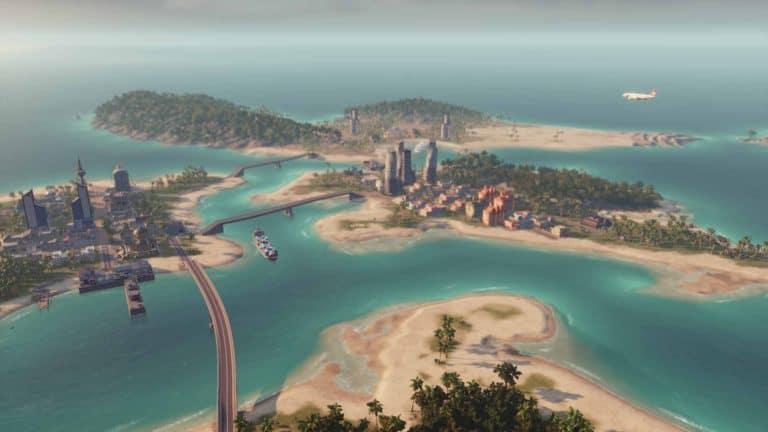 Tropico 6 – La versione console ha finalmente una data d'uscita