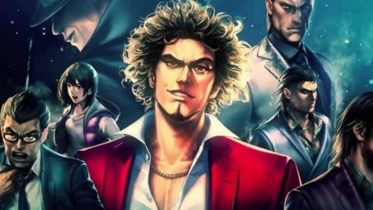 Yakuza – Eri Kamataki sarà la co-protagonista nel nuovo capitolo della serie