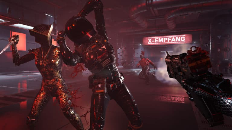Wolfenstein: Youngblood – Lista Trofei