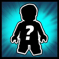 LEGO Marvel icona guida