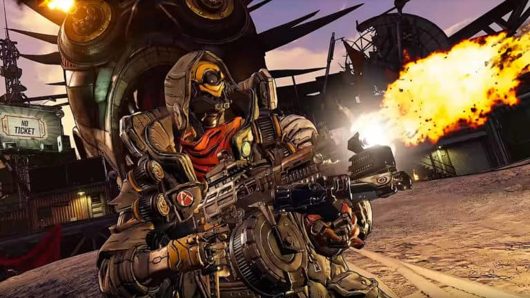 Borderlands 3 – Il nuovo trailer presenta FL4K