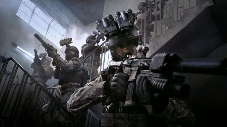 Call of Duty: Modern Warfare – Disponibile il trailer di lancio
