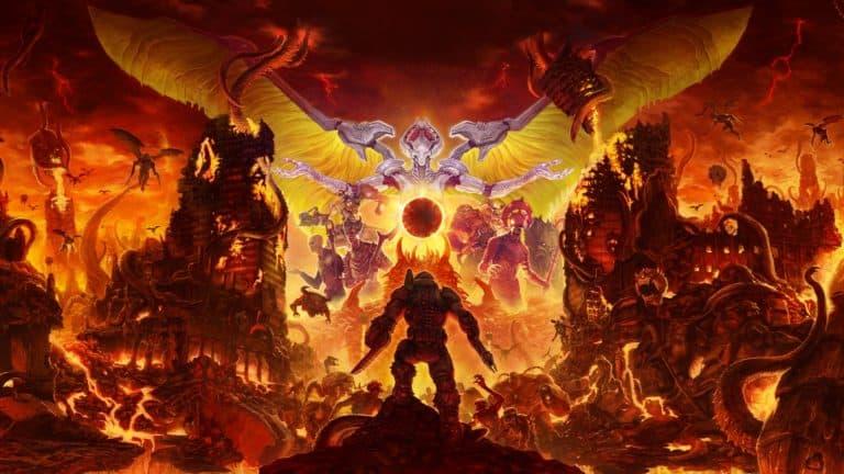 Rumors – In arrivo l'annuncio di Doom Slayers Collection?