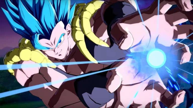 Dragon Ball FighterZ – Annunciata la data d'uscita di Gogeta SSGSS