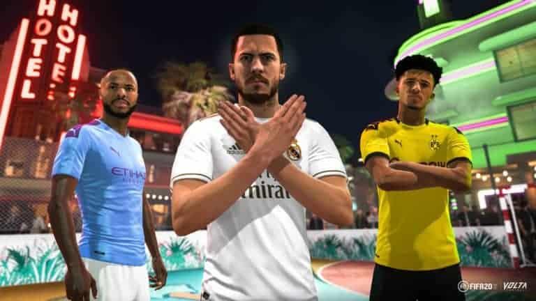 FIFA 20 FUT – Paulinho Flashback SBC