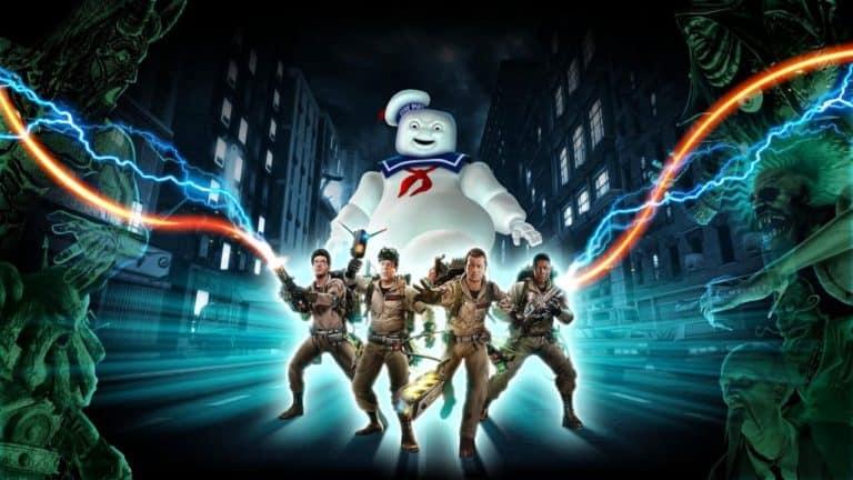 Ghostbusters: The Video Game Remastered – Annunciata la data d'uscita