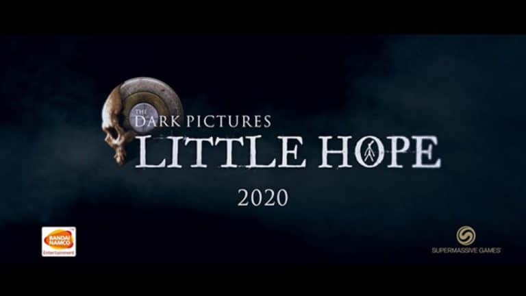 The Darkest Pictures Anthology: Little Hope – Annunciato ufficialmente