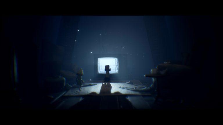 Little Nightmares 2 – Annunciato ufficialmente