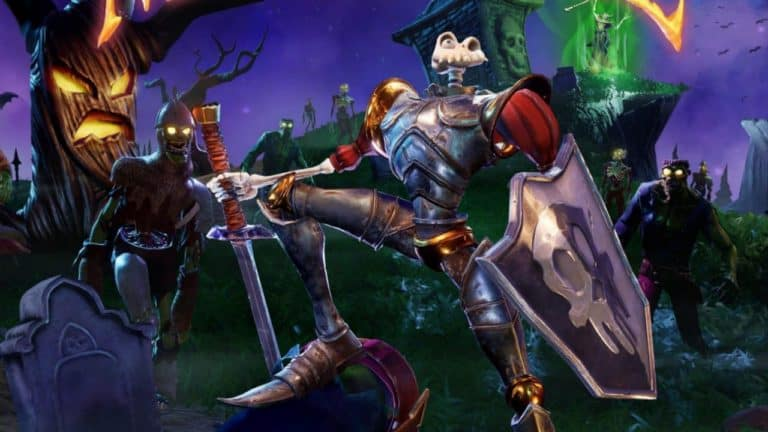 "MediEvil – disponibile il nuovo trailer ""Using One's Shield"""