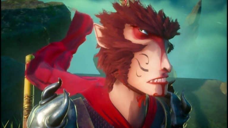 Monkey King: Hero is Back – Annunciata la data d'uscita