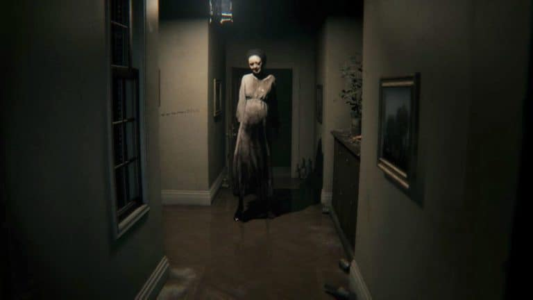 Silent Hills P.T – Un nuovo video svela alcuni contenuti tagliati dalla demo