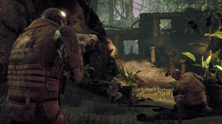 Predator: Hunting Grounds – Presentato il primo gameplay