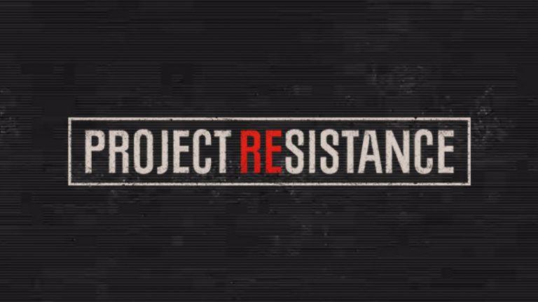 Project Resistance – Capcom apre il sito teaser del nuovo Resident Evil, annuncio previsto al TGS 2019