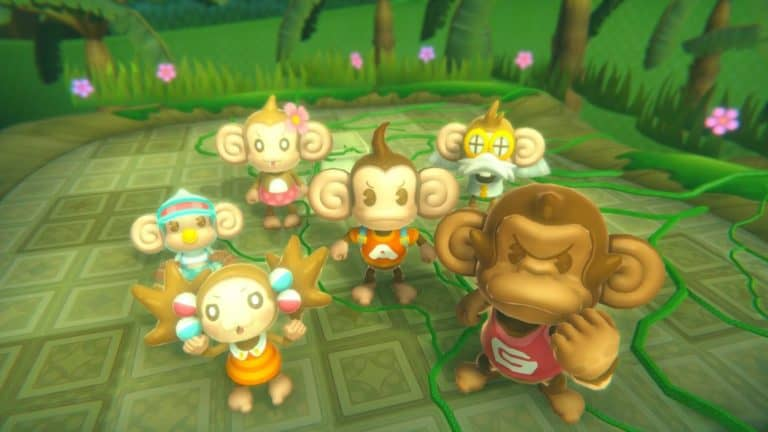 Super Monkey Ball: Banana Blitz HD – Disponibile da oggi, ecco il trailer di lancio