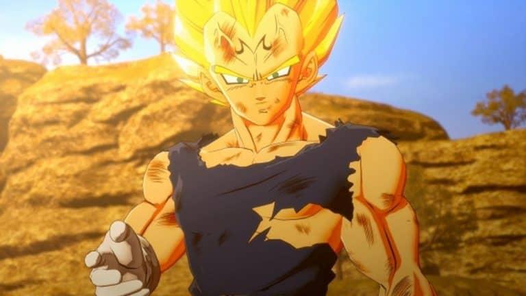Paris Games Week 2019 – Nuovo trailer per Dragon Ball Z: Kakarot