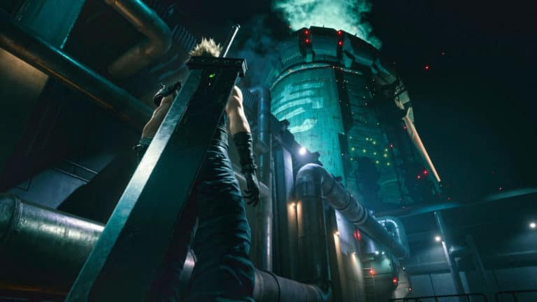 The Game Awards 2019 – Final Fantasy VII Remake si mostra in un nuovo trailer