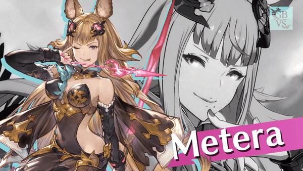 Tokyo Game Show 2019 – Presentata Metera per Granblue Fantasy Versus, online un nuovo gameplay