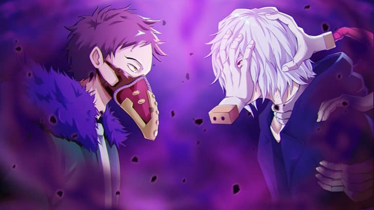 My Hero One's Justice 2 – Deku si scontra con Chisaki nel nuovo gameplay