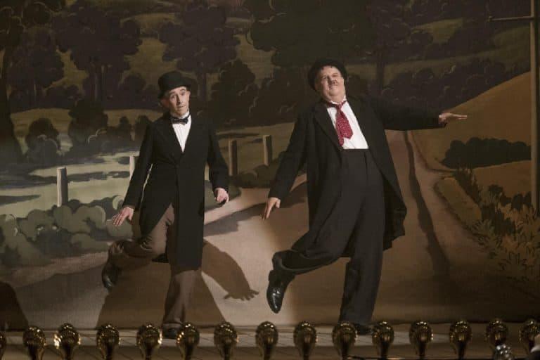 Stanlio & Ollio – da domani in Blu Ray e DVD