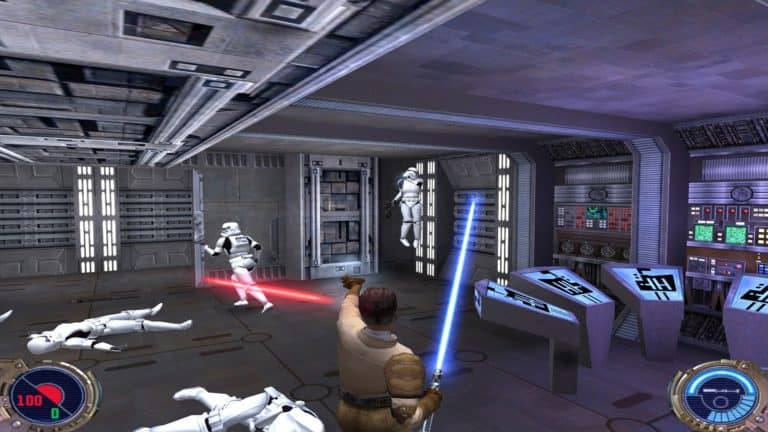 Star Wars Jedi Knight II: Jedi Outcast – confermato il porting per PlayStation 4
