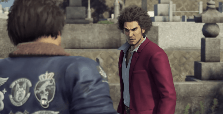 Tokyo Game Show 2019 – 21 minuti di gameplay off-screen di Yakuza 7: Like a Dragon