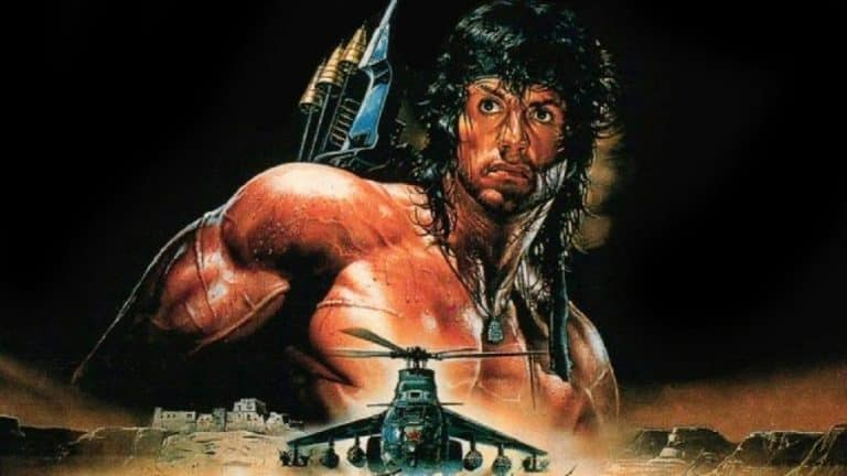 [RECENSIONE] Rambo 2 4K (4Kult)
