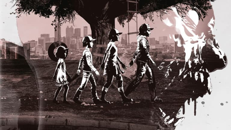 The Walking Dead: The Telltale Definitive Series – Recensione