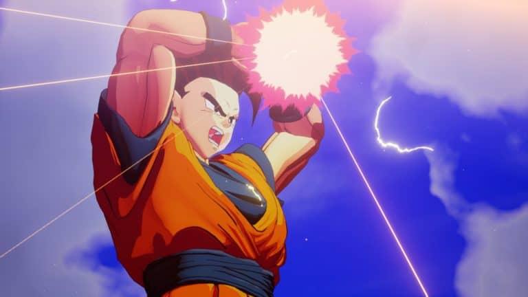 Dragon Ball Z: Kakarot – Il nuovo video mostra spezzoni di gameplay