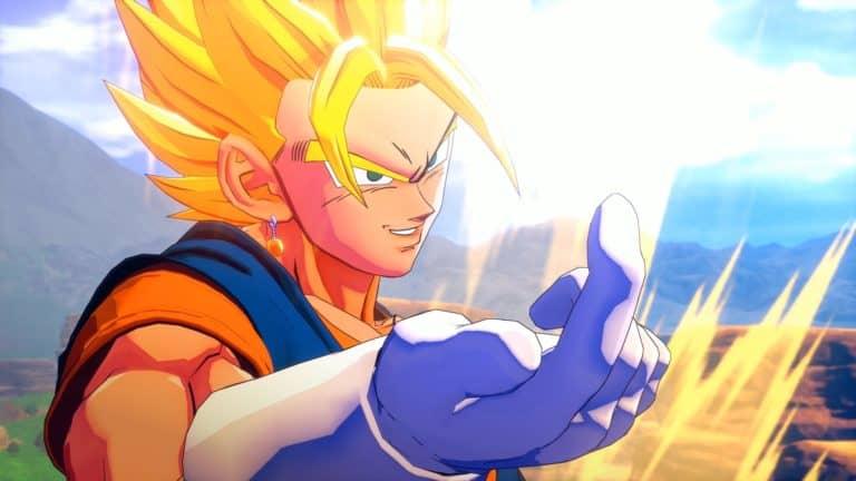 Dragon Ball Z: Kakarot – Online nuove immagini ed informazioni sull'arco narrativo di Buu