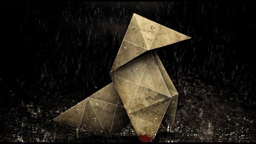 Killer degli Origami - Heavy Rain