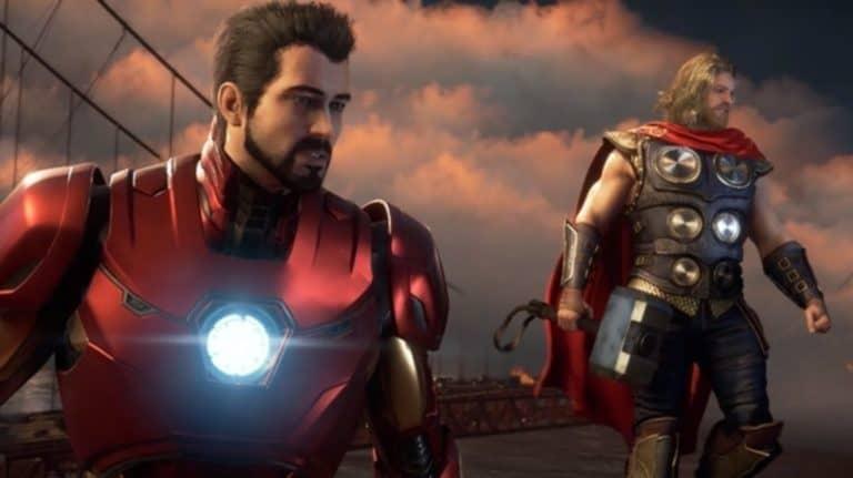 Marvel's Avengers – Il nuovo video fornisce uno sguardo generale sul gameplay