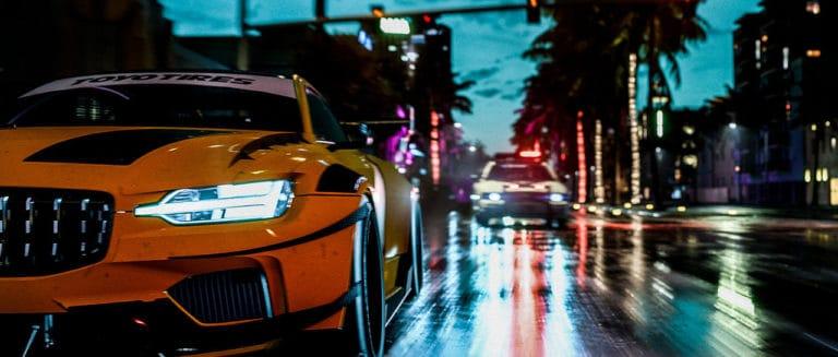 Need for Speed Heat – Lista Trofei