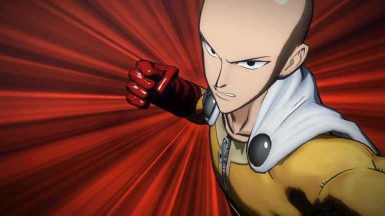 One Punch Man: A Hero Nobody Knows – Ecco il filmato d'apertura con JAM Project