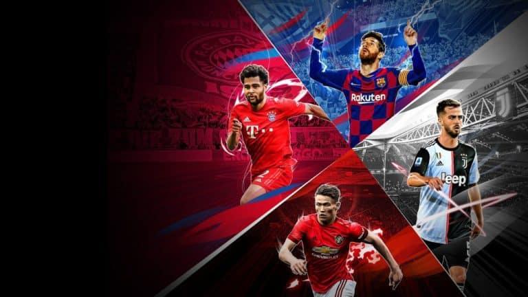 PlayStation Store – eFootball PES 2020 è la nuova promozione della settimana
