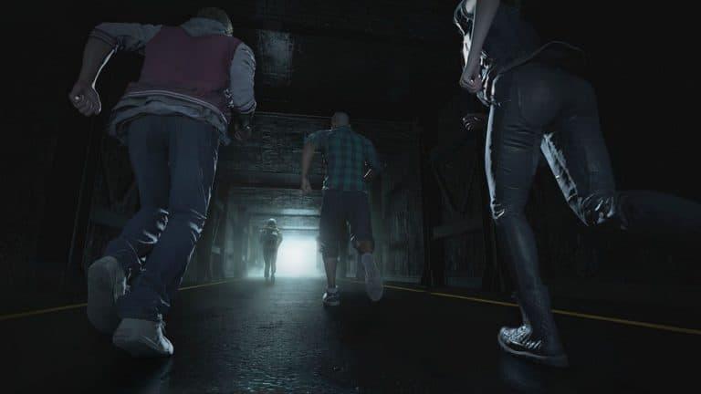 Resident Evil e la componente multiplayer – Parte 1