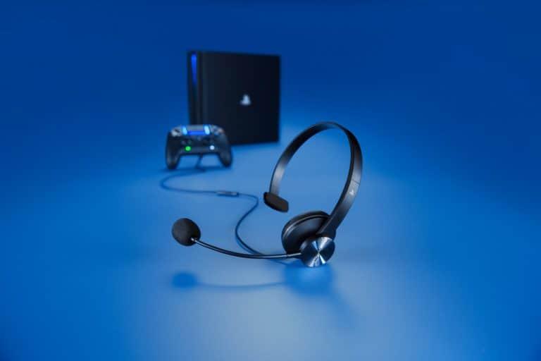Razer – Presentate le nuove cuffie Tetra per PlayStation 4