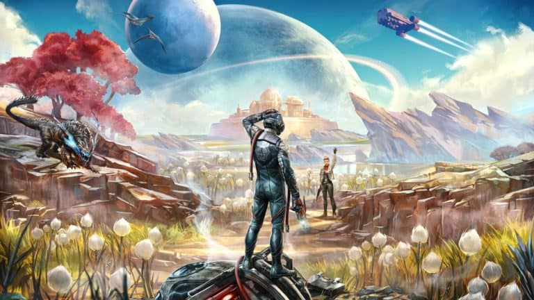 The Outer Worlds – Lista Trofei