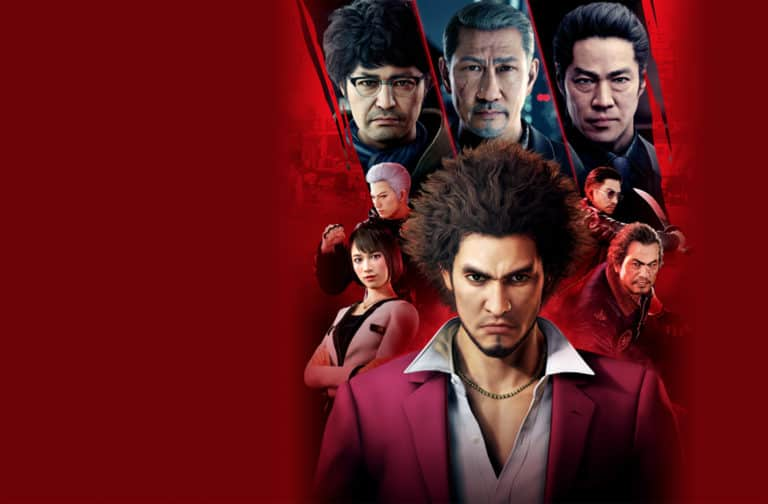 Yakuza: Like a Dragon – Presentata la box art ufficiale, online nuovi spezzoni di gameplay