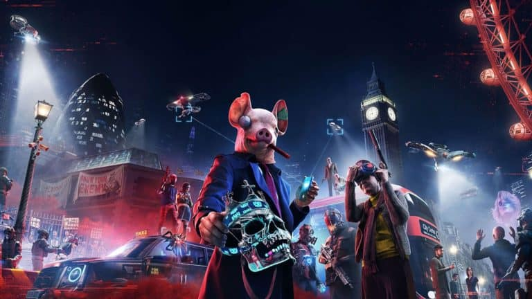 Ubisoft – rinviati al prossimo anno fiscale Watch Dogs Legion, Rainbow Six Quarantine e Gods and Monsters
