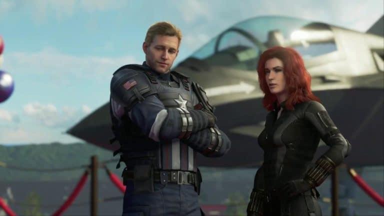 Marvel's Avengers – la trama del titolo è stata curata da Stan Lee
