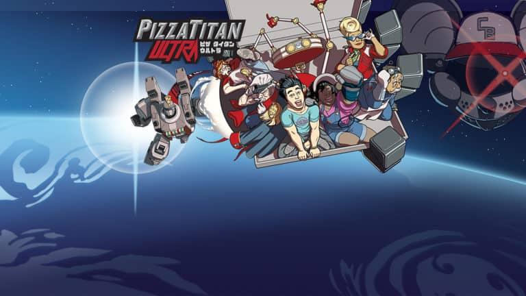 Pizza Titan Ultra – Guida Trofei