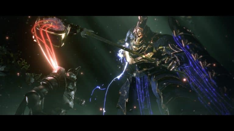 Babylon's Fall – Square Enix conferma nuove notizie in arrivo a fine anno