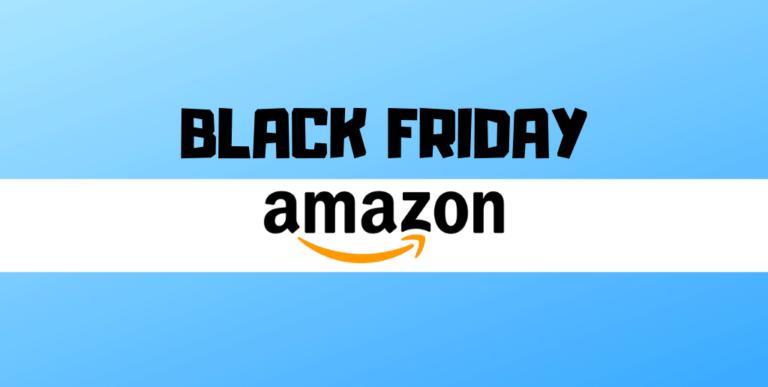 Black Friday – I migliori sconti sui videogiochi da Amazon
