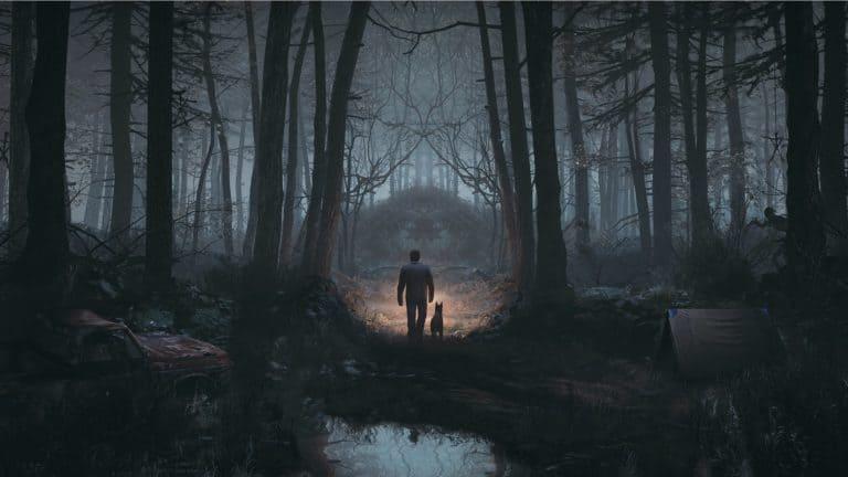 Blair Witch – Annunciata la data d'uscita della versione PlayStation 4