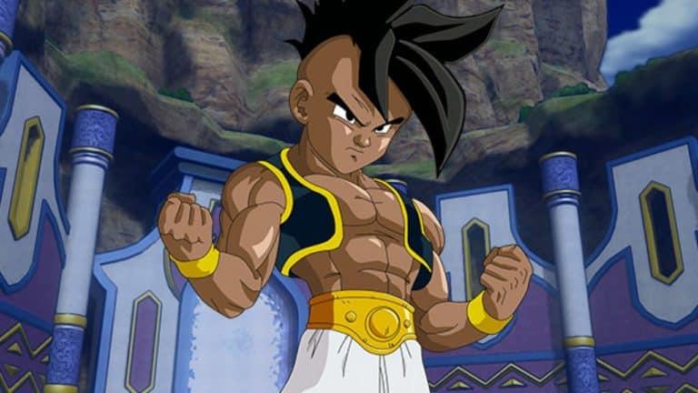 Dragon Ball Xenoverse 2 – Super Uub si unirà al roster combattenti