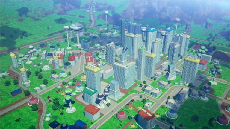 Dragon Ball Z: Kakarot – Le ambientazioni di gioco si mostrano in nuove immagini