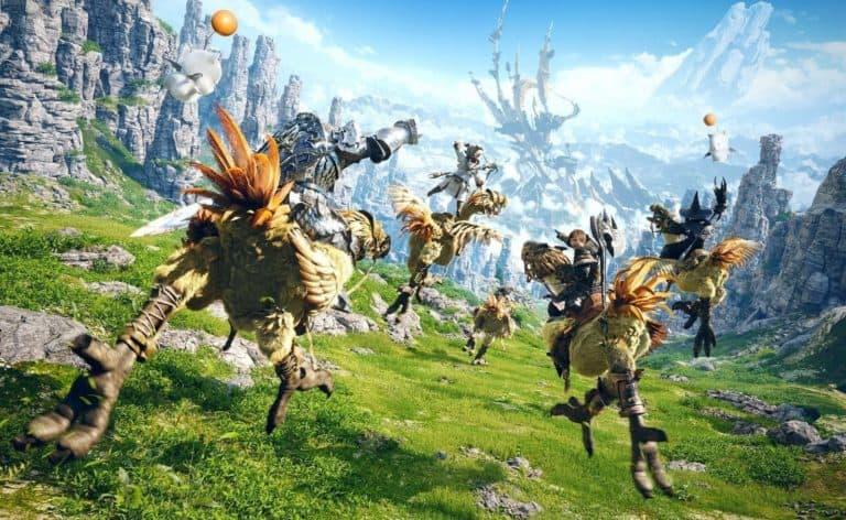 Final Fantasy 14 – Naoki Yoshida conferma che il titolo arriverà su PS5