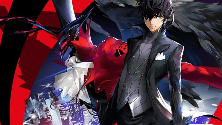 Persona 5 Scramble: The Phantom Strikers – Il nuovo trailer è incentrato sul protagonista